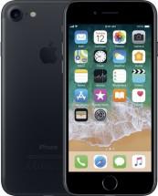 Mobilný telefón Apple iPhone 7 128GB, čierna
