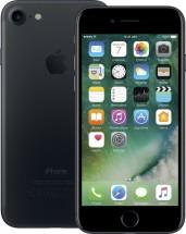 Mobilný telefón Apple iPhone 7 32GB, čierna