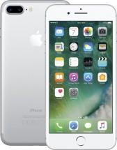 Mobilný telefón Apple iPhone 7 PLUS 256GB, strieborná + darček