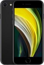 Mobilný telefón Apple iPhone SE (2020) 64GB, čierna