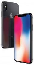 Mobilný telefón Apple iPhone X 64GB, vesmírne šedá