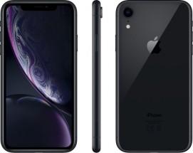 Mobilný telefón Apple iPhone XR 64GB, čierna