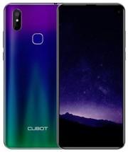 Mobilný telefón Cubot MAX 2 4GB/64GB, fialová