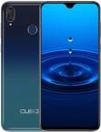 Mobilný telefón Cubot R15 2GB/16GB, tmavo modrá