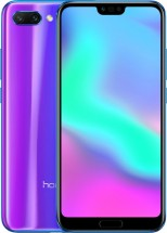 Mobilný telefón Honor 10 4GB/64GB, modrá + darčeky