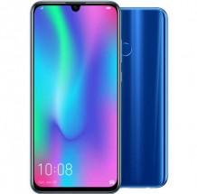 Mobilný telefón Honor 10 LITE 3GB/64GB, modrá + Antivir ZDARMA