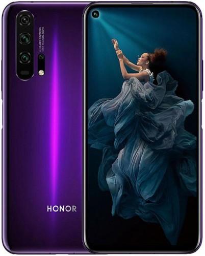 Mobilný telefón Honor 20 Pro 8GB/256GB, čierna + DÁREK Antivir ESET na 1rok v hodnotě 299Kč + DÁREK Bezdrátový reproduktor One Plus v hodnotě 499Kč
