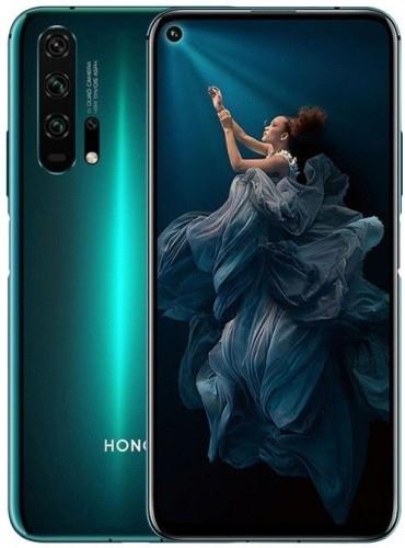 Mobilný telefón Honor 20 Pro 8GB/256GB, modrá + DÁREK Antivir ESET na 1rok v hodnotě 299Kč + DÁREK Bezdrátový reproduktor One Plus v hodnotě 499Kč