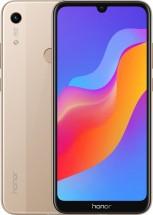 Mobilný telefón Honor 8A 3GB/32GB, zlatá