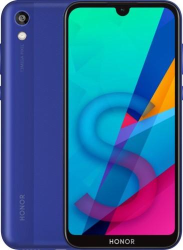 Mobilný telefón Honor 8S 2GB/32GB, modrá + DÁREK Antivir Bitdefender v hodnotě 299 Kč