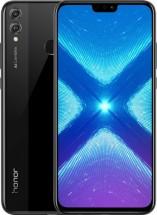 Mobilný telefón Honor 8X 4GB/64GB, čierna + Antivir ESET