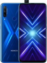 Mobilný telefón Honor 9X 4GB/128GB, modrá