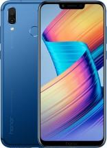 Mobilný telefón Honor PLAY 4GB/64GB, modrá + Antivir ZDARMA