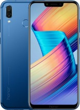 Mobilný telefón Honor PLAY 4GB/64GB, modrá + Powerbank Swissten 6000mAh