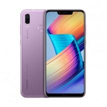 Mobilný telefón Honor PLAY 4GB/64GB, svetlo fialová + Antivir ZDARMA