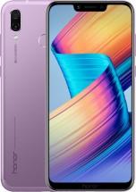 Mobilný telefón Honor PLAY, svetlo fialová + darčeky