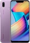 Mobilný telefón Honor PLAY, svetlo fialová