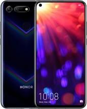 Mobilný telefón Honor VIEW 20 6GB/128GB, čierna + Antivir ZDARMA