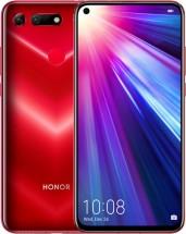 Mobilný telefón Honor VIEW 20 8GB/256GB, červená + Antivir ZDARMA