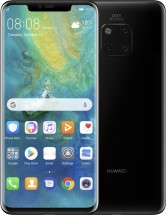 Mobilný telefón Huawei Mate 20 Pro 6GB/128GB, čierna