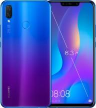 Mobilný telefón Huawei NOVA 3i 4GB/128GB, fialová + Powerbank Swissten 6000mAh