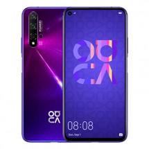 Mobilný telefón Huawei Nova 5T DS 6GB/128 GB, fialová + DARČEK Antivir Bitdefender v hodnote 11,9 €