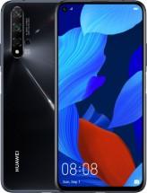 Mobilný telefón Huawei Nova 5T DS 6GB/128GB, čierna + DARČEK Antivir Bitdefender pre Android v hodnote 11,90 Eur