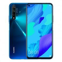 Mobilný telefón Huawei Nova 5T DS 6GB/128GB, modrá + DARČEK Antivir Bitdefender v hodnote 11,9 €