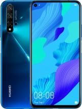 Mobilný telefón Huawei Nova 5T DS 6GB/128GB, modrá