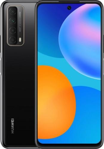 Mobilný telefón Huawei P Smart 2021 4GB/128GB, čierna