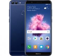 Mobilný telefón Huawei P Smart 3GB/32GB, modrá