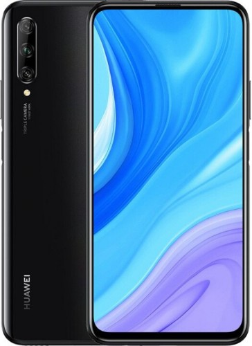 Mobilný telefón Huawei P smart Pro 6GB/128GB, čierna POUŽITÉ, NEO