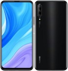 Mobilný telefón Huawei P smart Pro 6GB/128GB, čierna