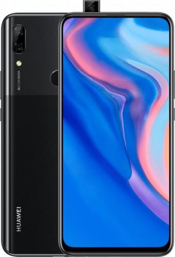Mobilný telefón Huawei P Smart Z 4GB/64GB, čierna + DÁREK Antivir Bitdefender pro Android v hodnotě 299 Kč