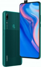 Mobilný telefón Huawei P Smart Z 4GB/64GB, zelená + Niceboy X-FITPOLO