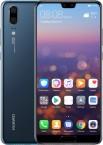 Mobilný telefón Huawei P20, modrá