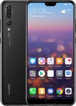 Mobilný telefón Huawei P20 PRO 6GB/128GB, čierna + Antivir ZDARMA