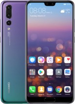 Mobilný telefón Huawei P20 PRO 6GB/128GB, fialová + darčeky