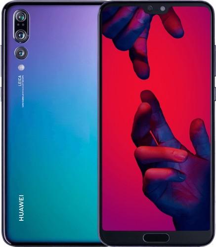 Mobilný telefón Huawei P20 PRO 6GB/128GB, fialová