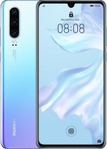Mobilný telefón Huawei P30 DS 6GB/128GB, svetlo modrá