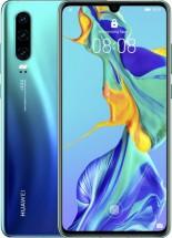 Mobilný telefón Huawei P30 DS 6GB/128GB, tmavo modrá + DARČEK Antivir Bitdefender v hodnote 11,9 €  + DARČEK Bezdrôtový reproduktor One Plus v hodnote 19,9 €
