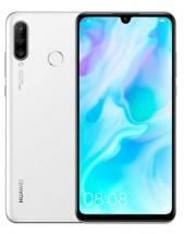 Mobilný telefón Huawei P30 LITE DS 4GB/128GB, biela + DARČEK Antivir Bitdefender v hodnote 11,9 €