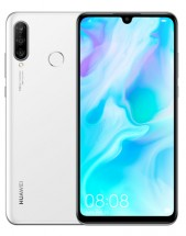 Mobilný telefón Huawei P30 LITE DS 4GB/128GB, biela