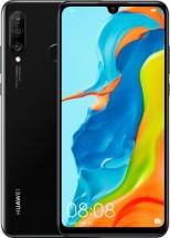 Mobilný telefón Huawei P30 LITE DS 4GB/128GB, čierna + DARČEK Antivir Bitdefender v hodnote 11,9 €