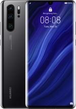 Mobilný telefón Huawei P30 PRO DS 6GB/128GB, čierna + Powerbank Swissten 8000mAh