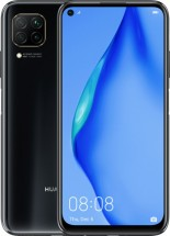 Mobilný telefón Huawei P40 Lite 6GB/128GB, čierna POUŽITÉ, NEOPOT