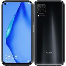 Mobilný telefón Huawei P40 Lite 6GB/128GB, čierna