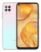 Mobilný telefón Huawei P40 Lite 6GB/128GB, ružová POUŽITÉ, NEOPOT