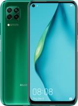 Mobilný telefón Huawei P40 Lite 6GB/128GB, zelená