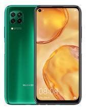 Mobilný telefón Huawei P40 Lite 6GB/64GB, zelená POUŽITÉ, NEOPOTR